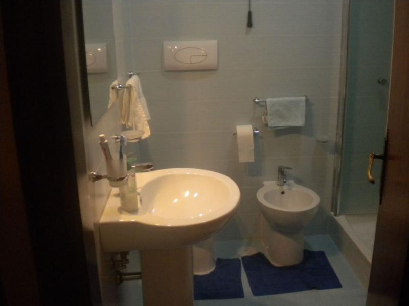 Bagno Affitto Appartamento 76514 Palinuro