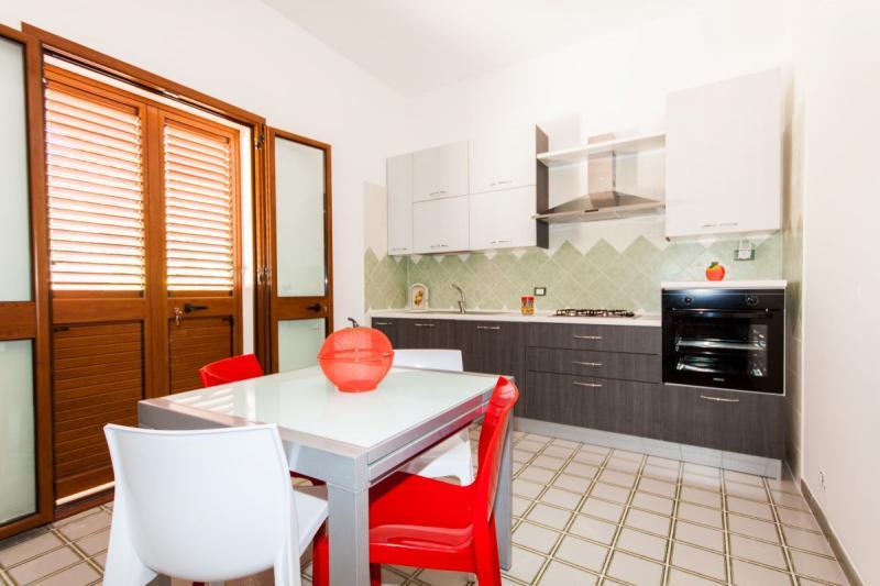 Affitto Appartamento 76816 Scopello
