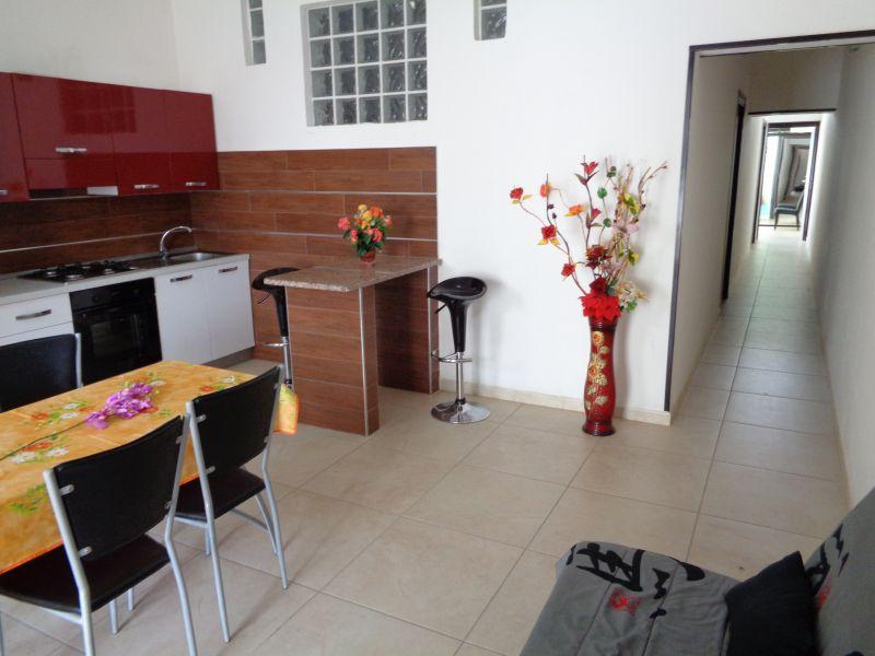 Cucina separata 1 Affitto Appartamento 77656 Gallipoli
