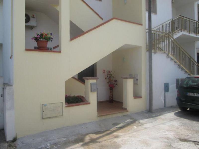 Entrata Affitto Appartamento 77656 Gallipoli