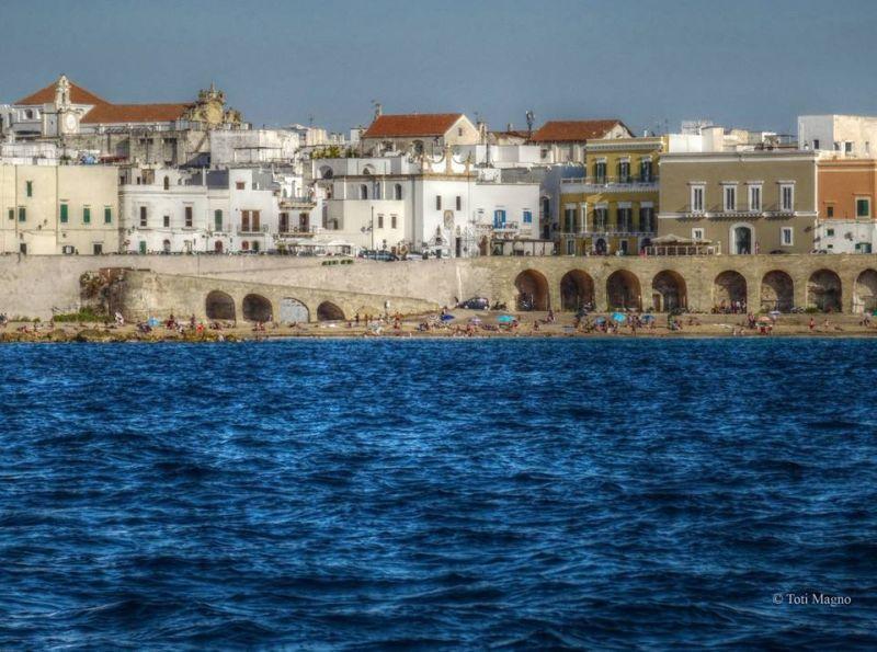 Altra vista Affitto Appartamento 77656 Gallipoli