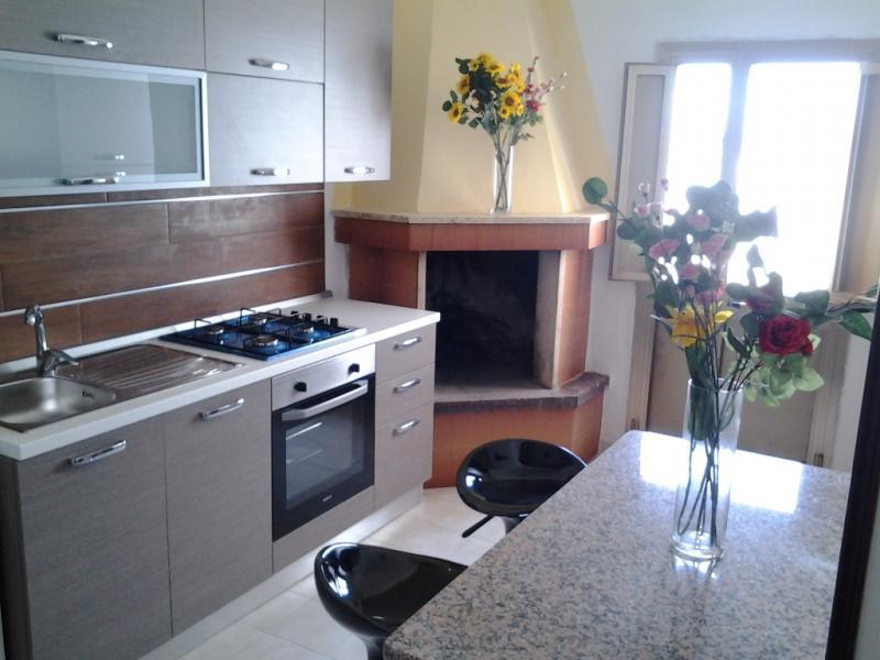 Cucina separata 2 Affitto Appartamento 77656 Gallipoli