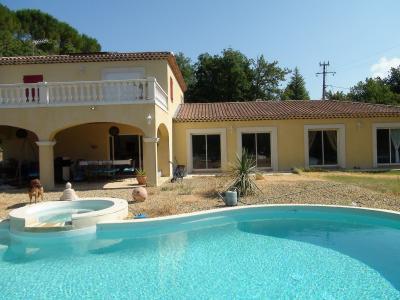 Piscina Affitto Villa  79351 Saint Maximin la Sainte Baume