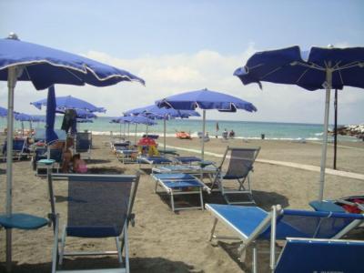 Spiaggia Affitto Appartamento 79573 Chiavari