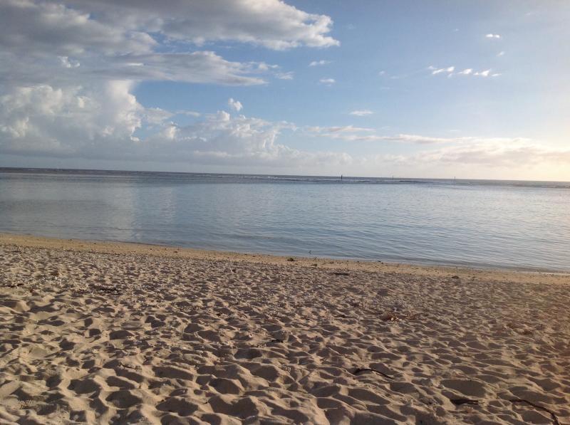 Spiaggia Affitto Appartamento 83233 L'Hermitage