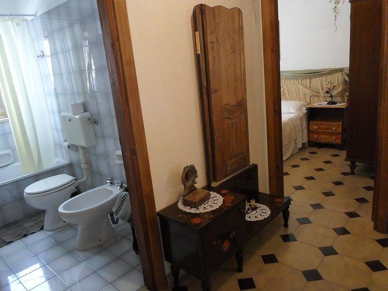 Corridoio Affitto Appartamento 86954 Pescoluse