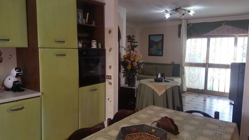 Cucina separata Affitto Appartamento 86954 Pescoluse
