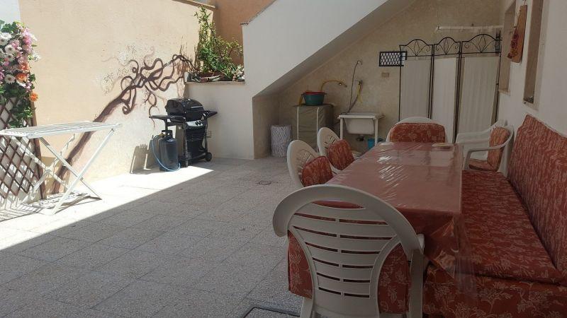 Cortile Affitto Appartamento 86954 Pescoluse