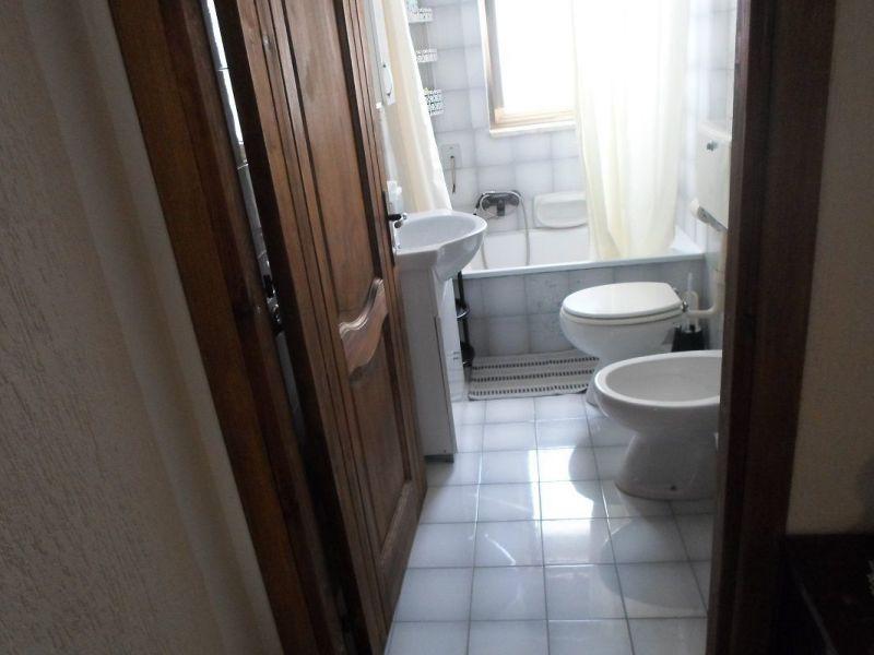 Bagno Affitto Appartamento 86954 Pescoluse