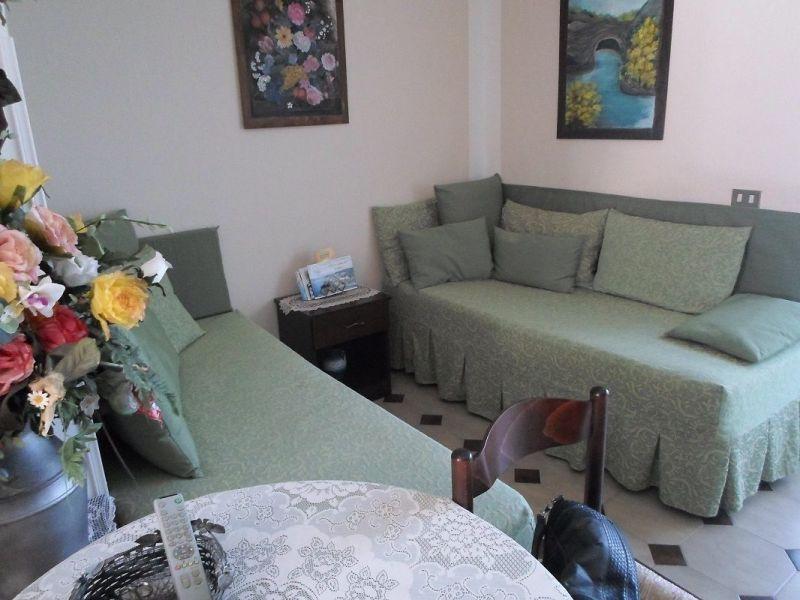 Soggiorno Affitto Appartamento 86954 Pescoluse
