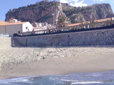 Spiaggia Affitto Appartamento 87650 Cefal�