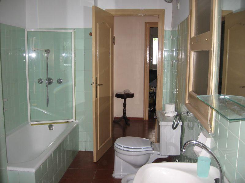 Camera 1 Affitto Villa  92322 Rosas