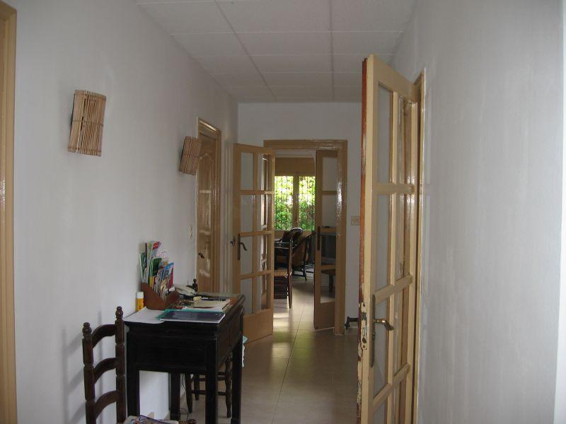 Corridoio Affitto Villa  92322 Rosas