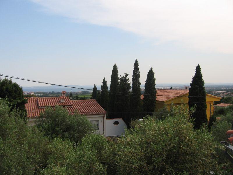 Vista nelle vicinanze Affitto Villa  92322 Rosas