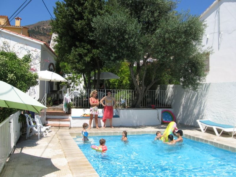 Piscina Affitto Villa  92322 Rosas