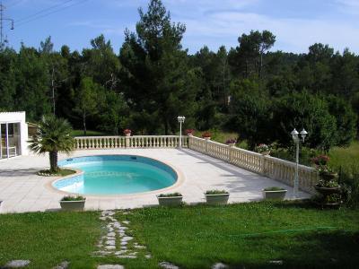 Piscina Affitto Casa 92354 Saint Maximin la Sainte Baume