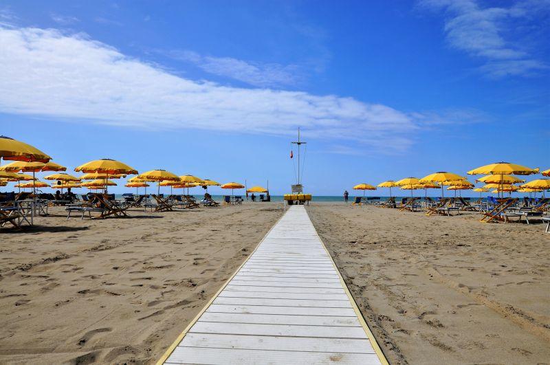 Spiaggia Affitto Casa mobile 93402 Viareggio