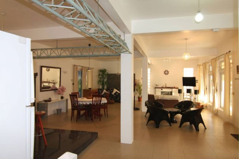 Salotto Affitto Villa  95201 Péreybère