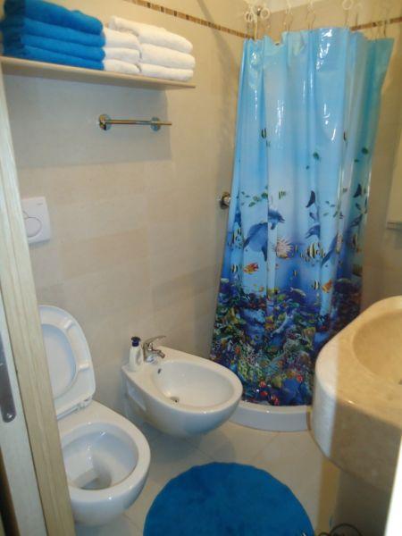 Bagno Affitto Appartamento 96382 Torre Canne