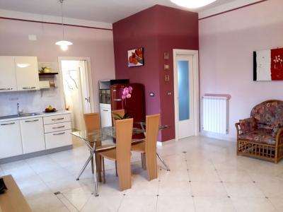 Affitto Appartamento 98394 Ascea