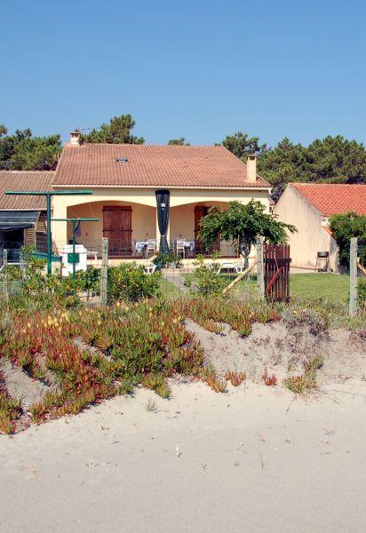 Spiaggia Affitto Villa  100799 Lucciana