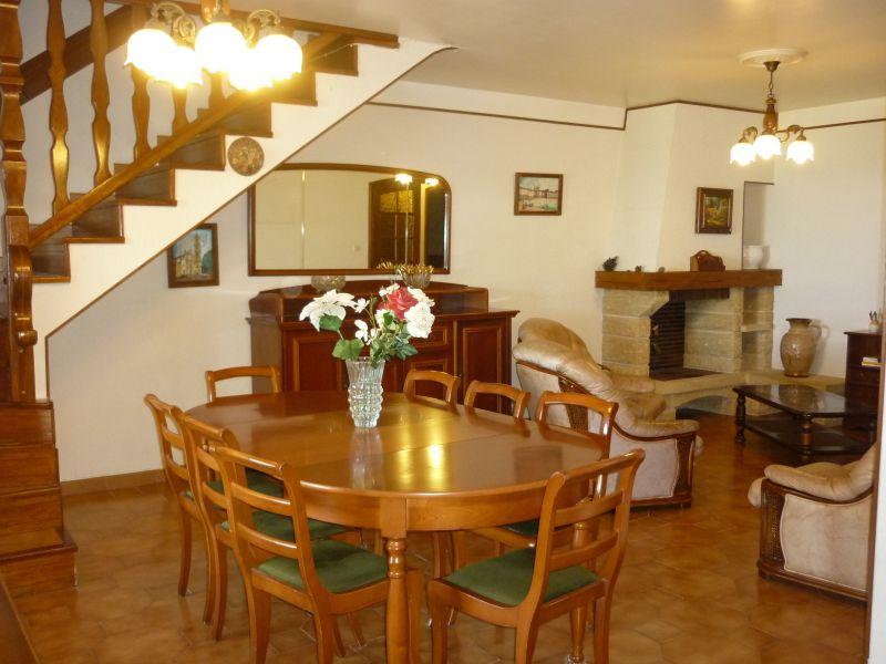 Soggiorno Affitto Villa  100799 Lucciana