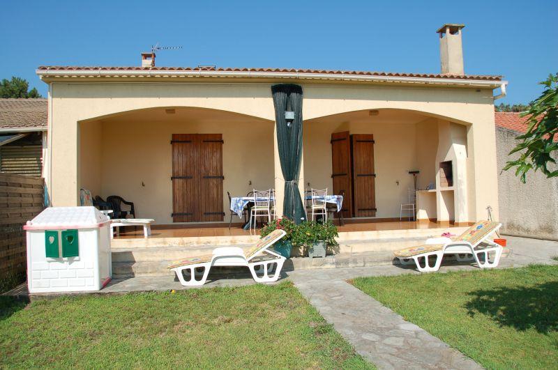 Giardino Affitto Villa  100799 Lucciana