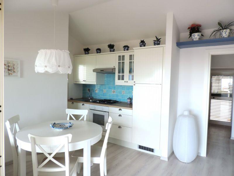 Sala da pranzo Affitto Appartamento 103248 Marina di Ragusa
