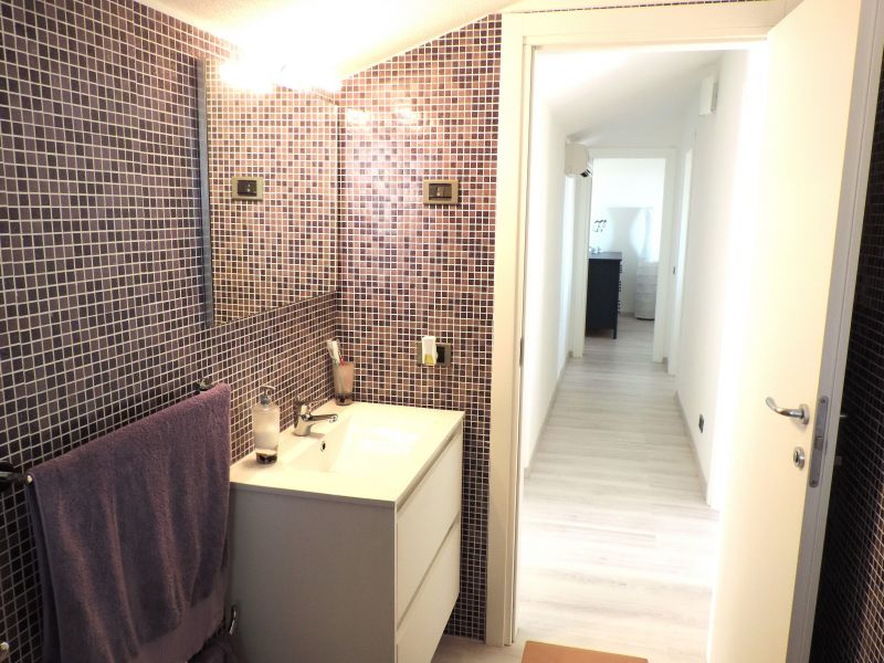 Bagno 1 Affitto Appartamento 103248 Marina di Ragusa