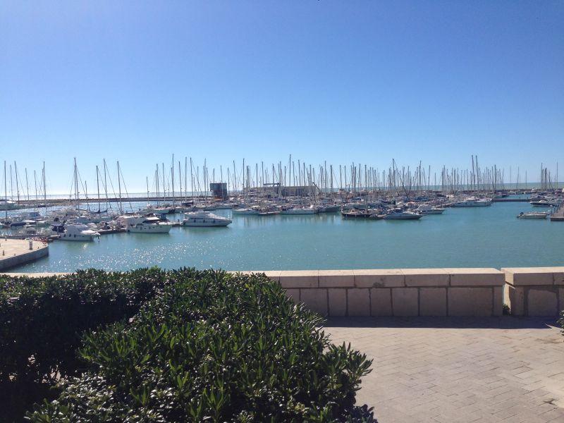 Vista nelle vicinanze Affitto Appartamento 103248 Marina di Ragusa