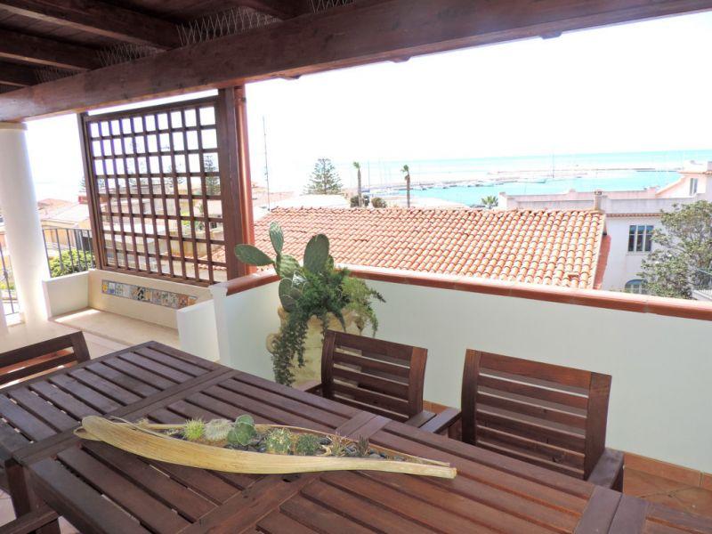 Veranda 1 Affitto Appartamento 103248 Marina di Ragusa