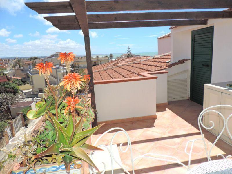 Veranda 2 Affitto Appartamento 103248 Marina di Ragusa