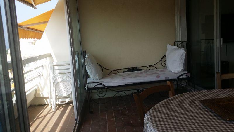 Veranda Affitto Appartamento 104513 Le Grau du Roi