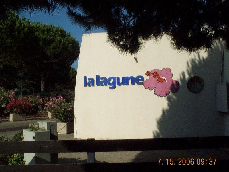 Vista esterna della casa vacanze Affitto Appartamento 104513 Le Grau du Roi