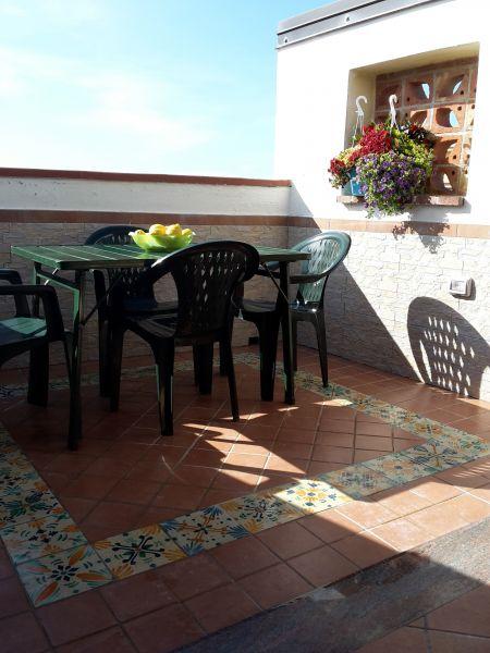 Affitto Appartamento 106132 Capo d'Orlando