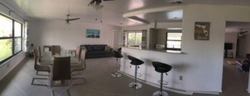 Soggiorno Affitto Villa  106569 Cape Coral