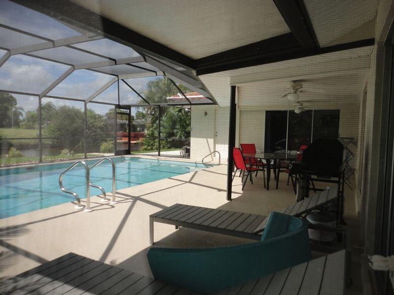 Piscina Affitto Villa  106569 Cape Coral