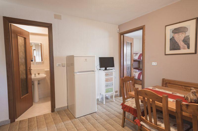 Camera Affitto Appartamento 107142 Pila
