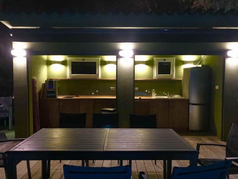 Barbecue Affitto Casa 108002 Porticcio