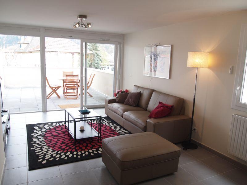 Affitto Appartamento 110536 Thonon Les Bains