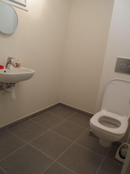 WC indipendente Affitto Appartamento 110536 Thonon Les Bains