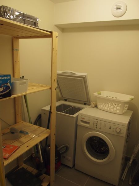 Dispensa Affitto Appartamento 110536 Thonon Les Bains
