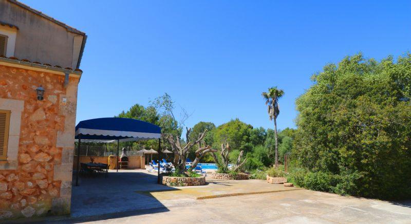 Affitto Villa  111440 Campos