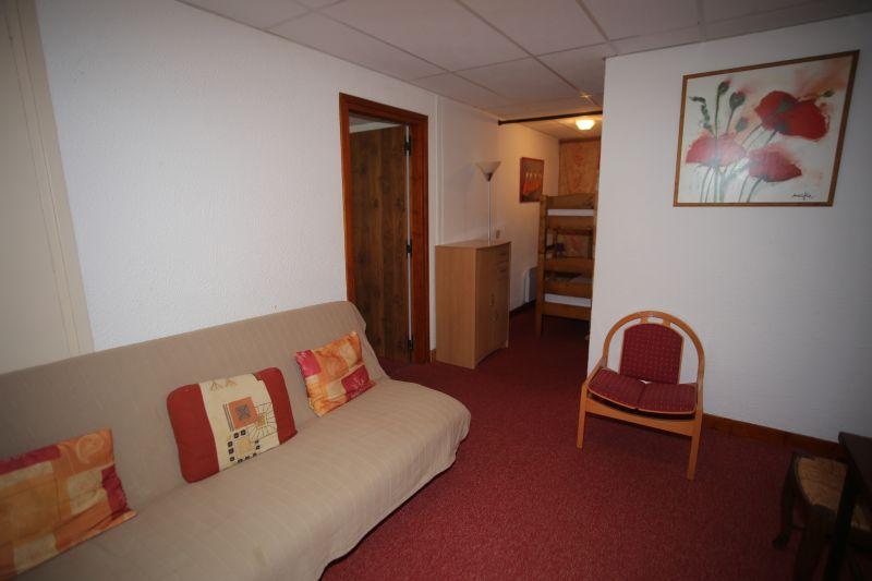 Salotto Affitto Appartamento 111707 Les Orres