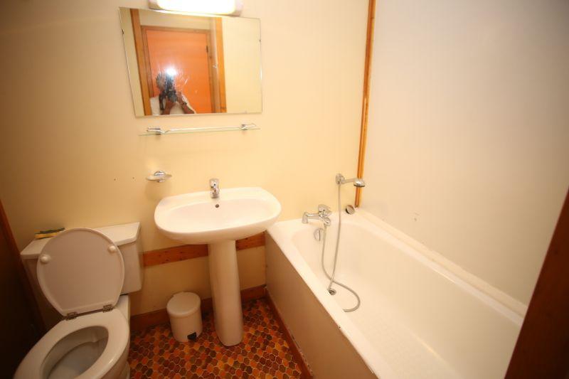 Bagno Affitto Appartamento 111707 Les Orres