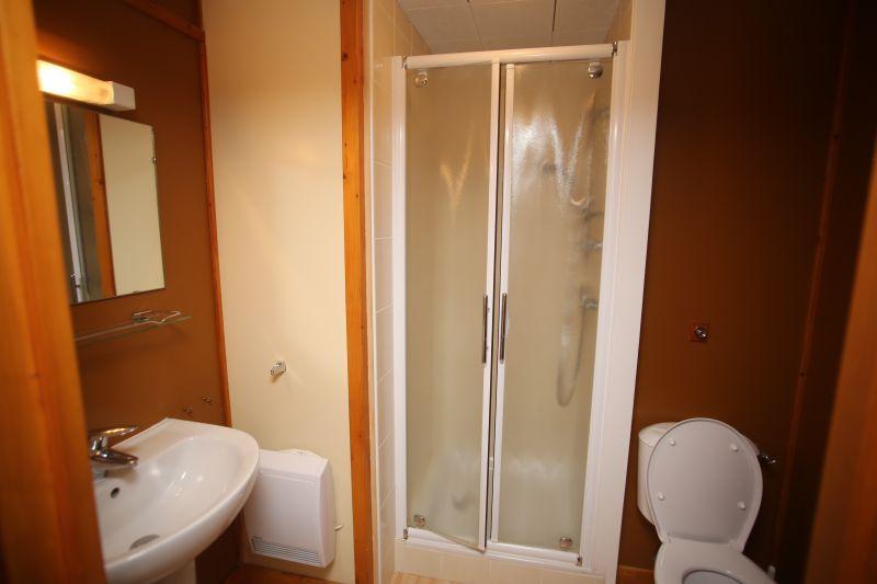 Doccia Affitto Appartamento 111707 Les Orres