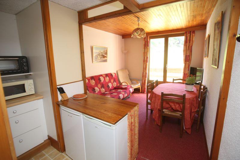 Affitto Appartamento 111707 Les Orres