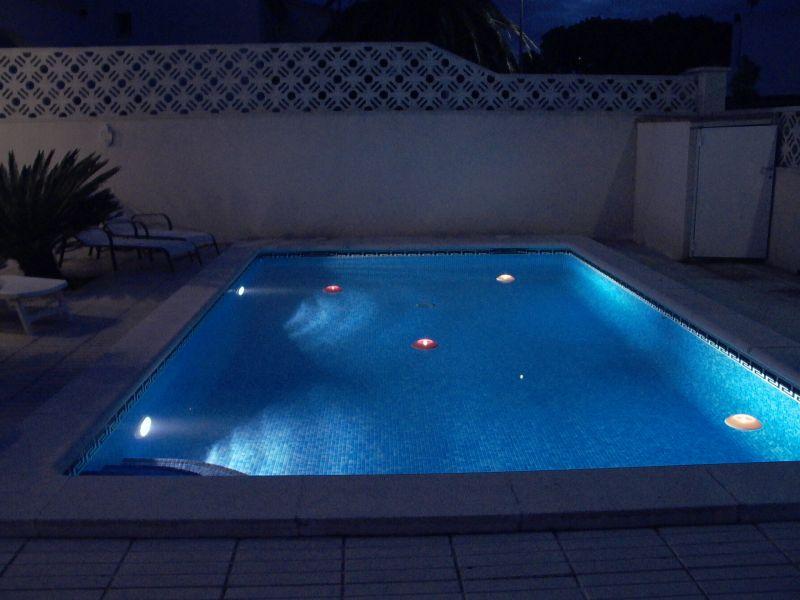 Piscina Affitto Villa  112660 Empuriabrava