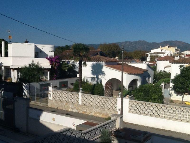 Vista dal balcone Affitto Villa  112660 Empuriabrava