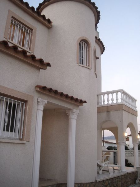 Entrata Affitto Villa  112660 Empuriabrava